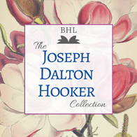 Joseph Dalton Hooker Collection