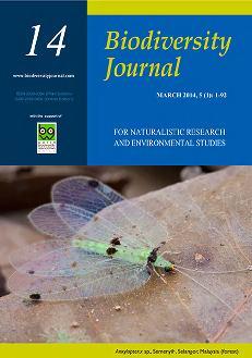 Biodiversity journal
